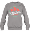 I'd Hike That Retro | Coral