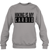 Hiking Is My Cardio