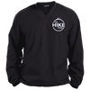 Jackets Black / X-Small IHT Pullover V-Neck Windshirt Women's
