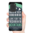 Phone Case | Breath Deep