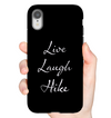 Phone Case | Live Laugh Hike