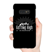 Phone Case | Getting High