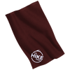 Towels Maroon / One Size I'd Hike That Towel