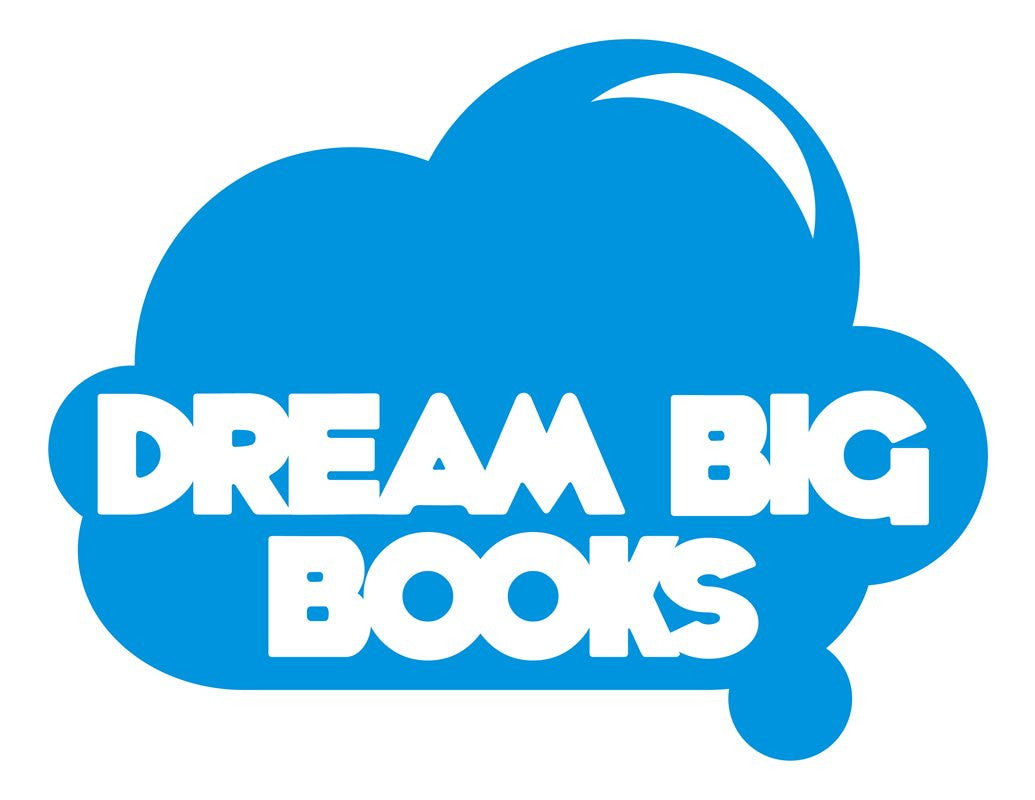 Dream Big Books