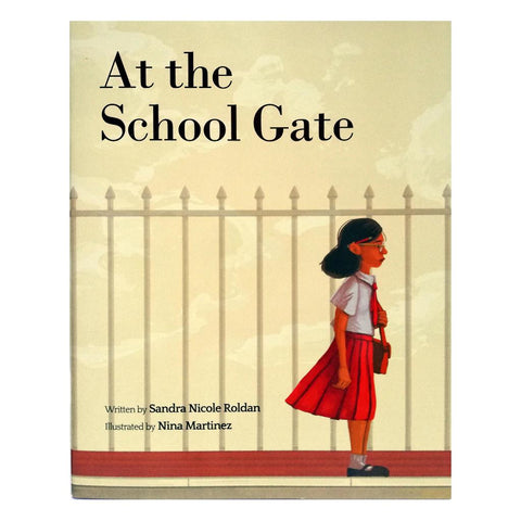 At the School Gate