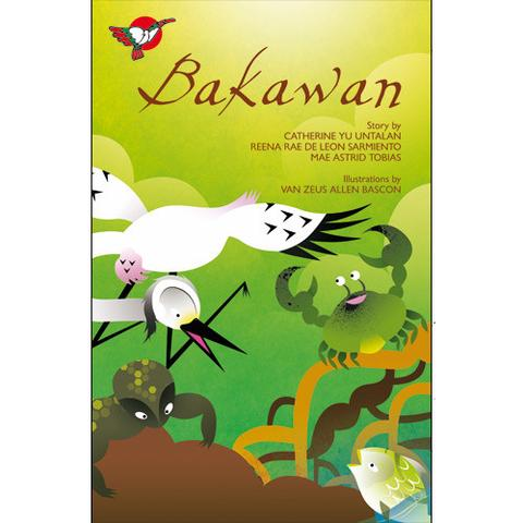 Bakawan - BIG BOOK