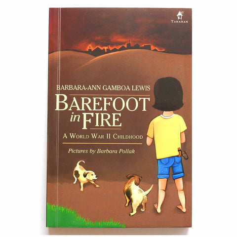 Barefoot in Fire