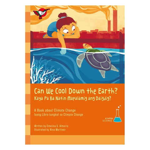 Can We Cool Down the Earth?
