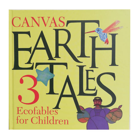 Canvas Earth Tales