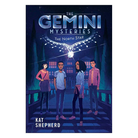 The Gemini Mysteries: The North Star (Paperback)