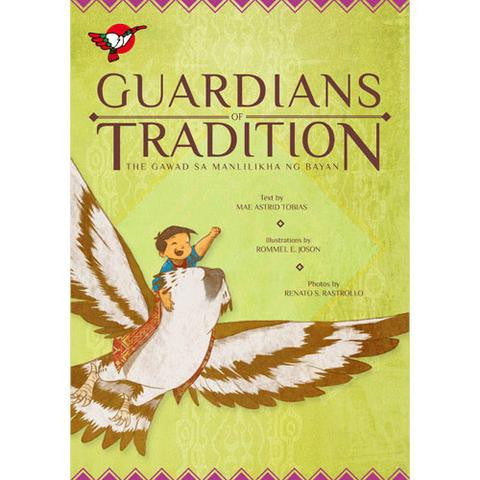Guardians of Traditions The Gawad sa Manlilikha ng Bayan
