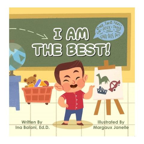 I Am The Best!