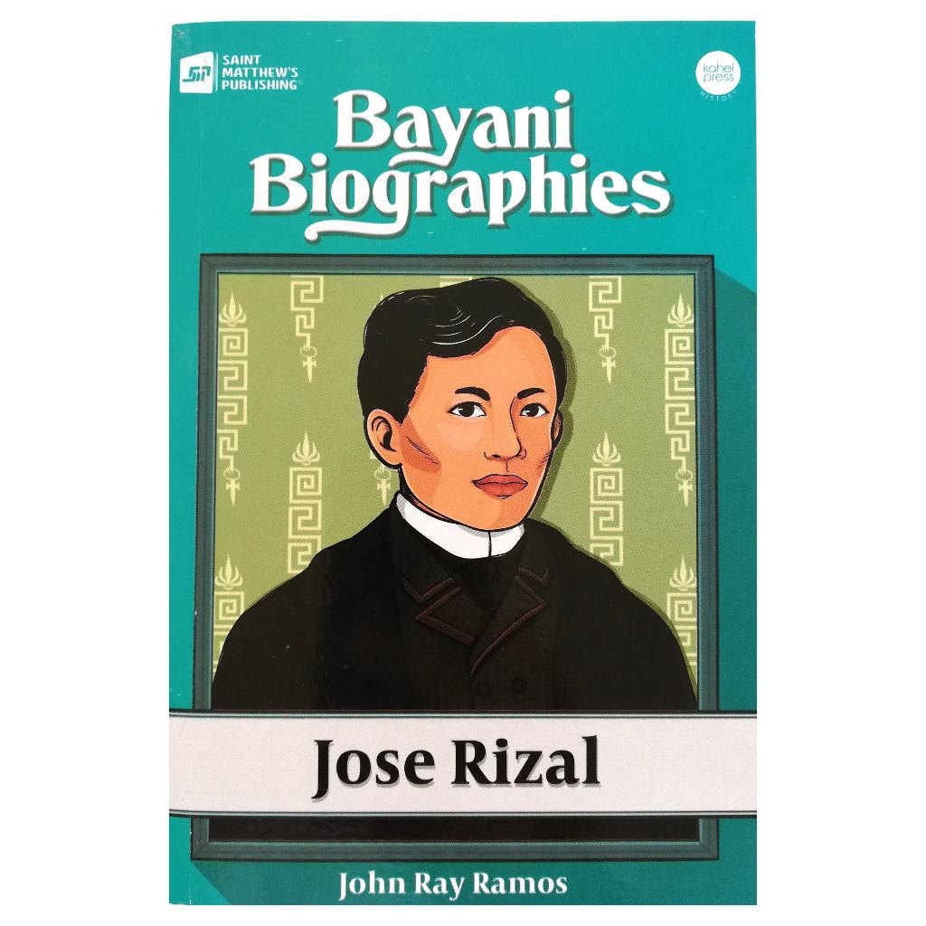 Bayani Biographies: Jose Rizal