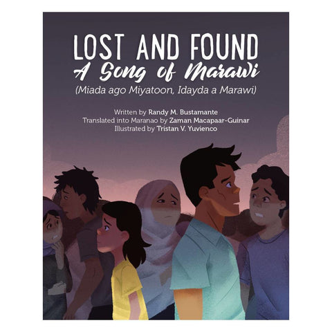 Lost and Found: A Song of Marawi