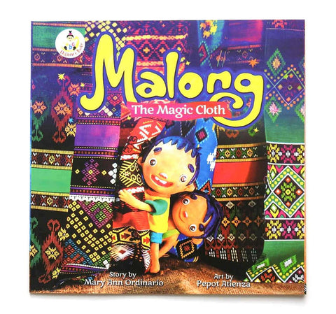 Malong The Magic Cloth