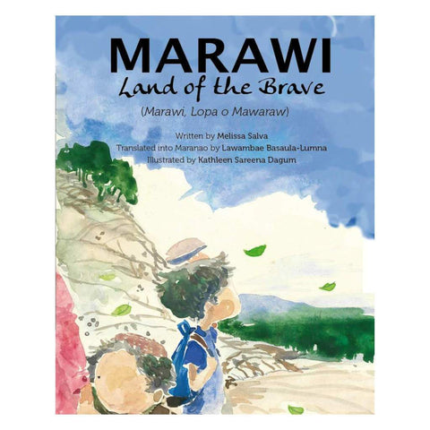 Marawi Land of the Brave