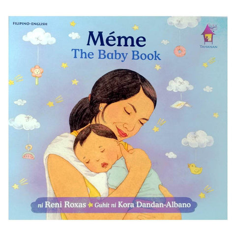 Meme: The Baby Book