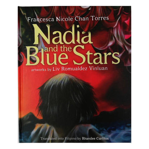 Nadia and the Blue Stars
