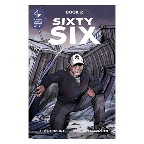 Sixty-Six Book 2