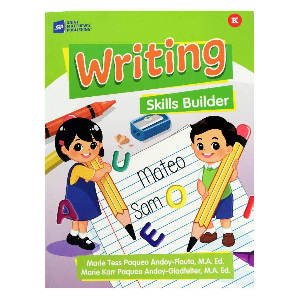 Skills Builder Writing