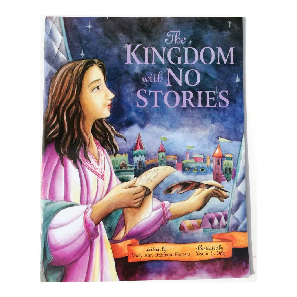 The Kingdom with No Stories