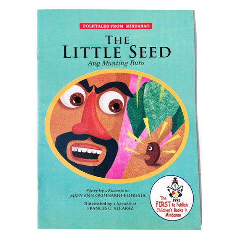 The Little Seed/ Ang Munting Buto