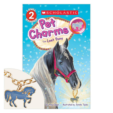 Pet Charms: The Lost Pony