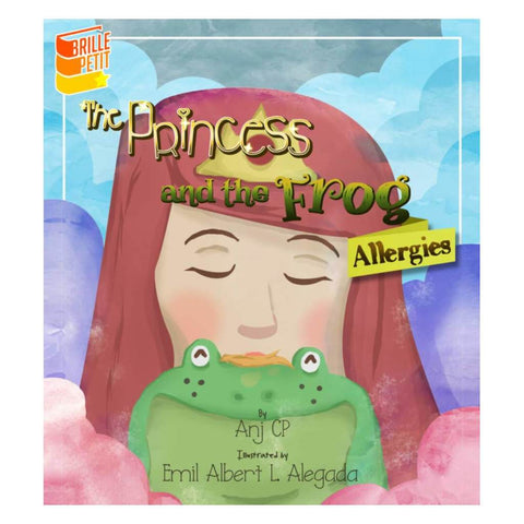 The Princess and the Frog Allergies