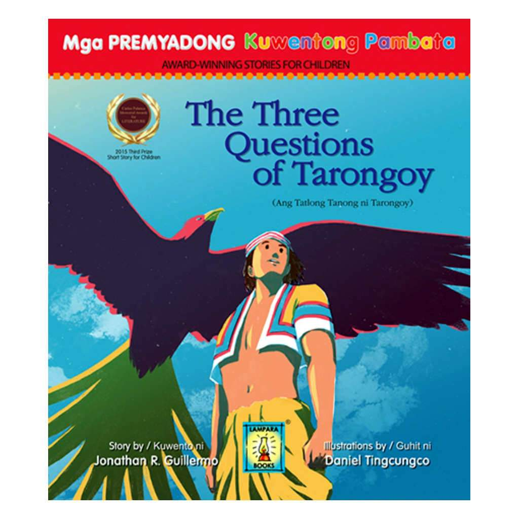 The Three Questions of Tarongoy