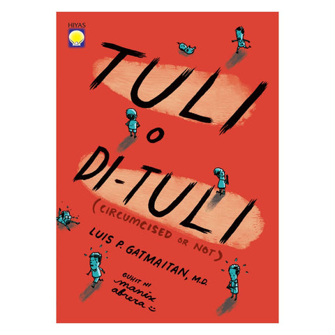 Tuli o Di-Tuli (Circumcised or Not)