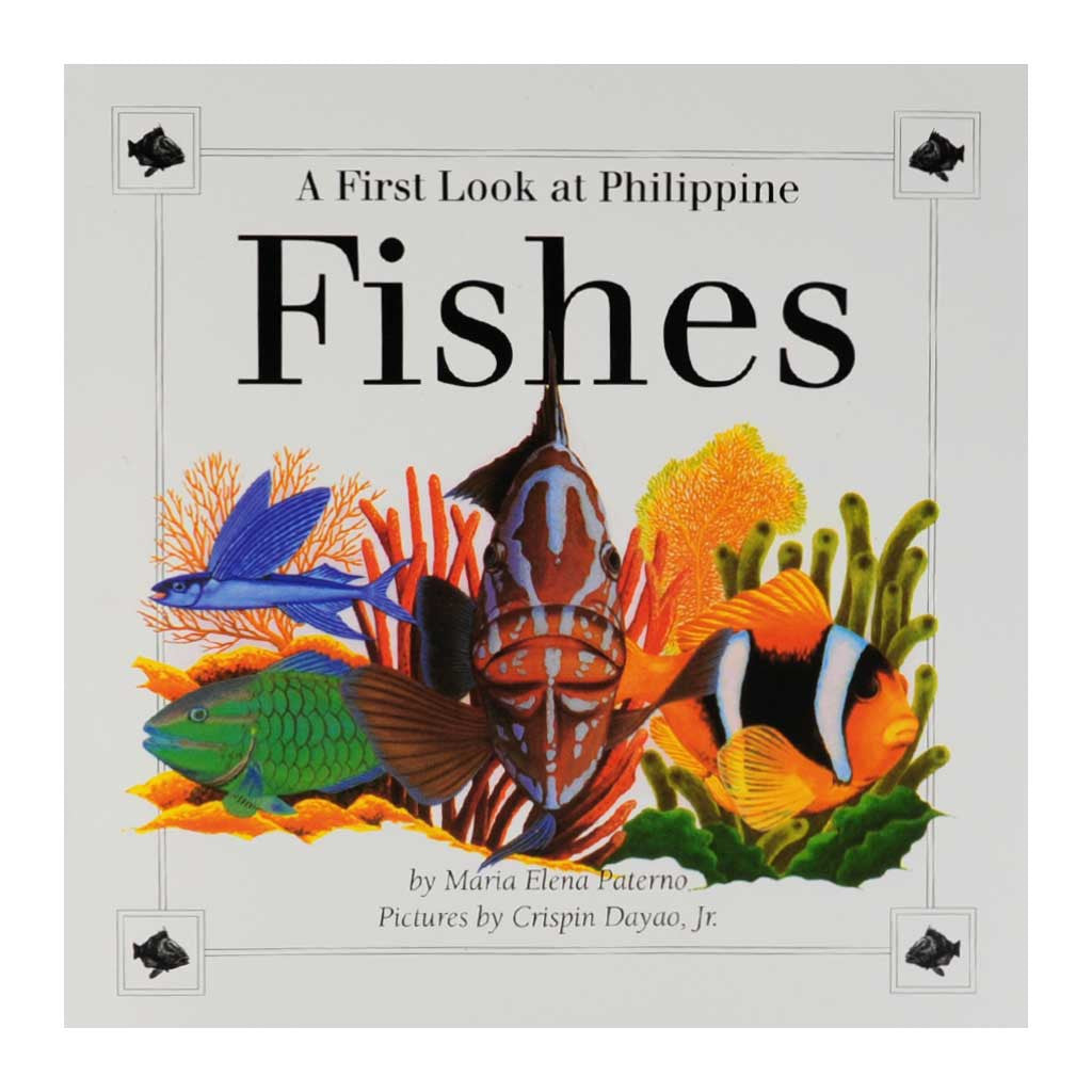 A First Look at Philippine Fishes