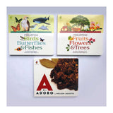 Tahanan Board Books (English)