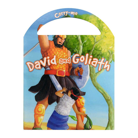 Carry-Me: David and Goliath