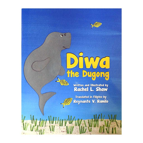 Diwa the Dugong