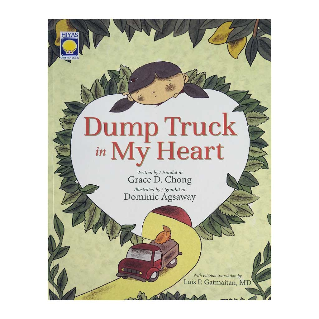 Dump Truck in My Heart