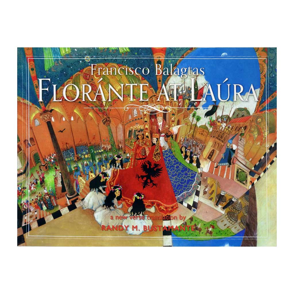 Florante at Laura (English)