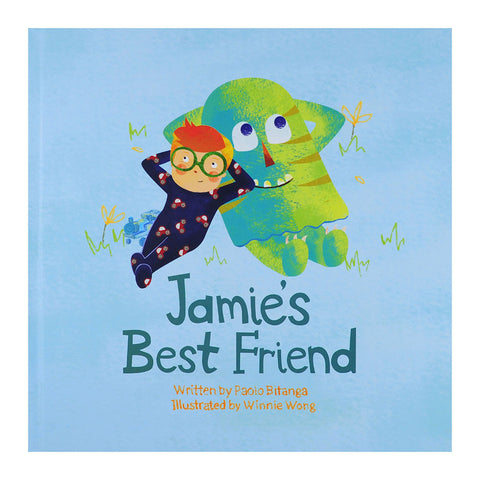 Jamie's Best Friend