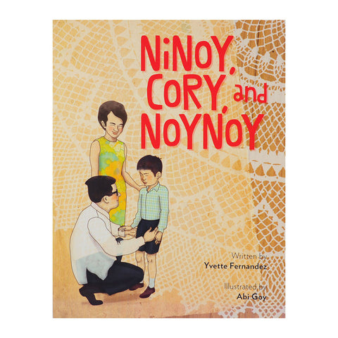 Ninoy, Cory and Noynoy