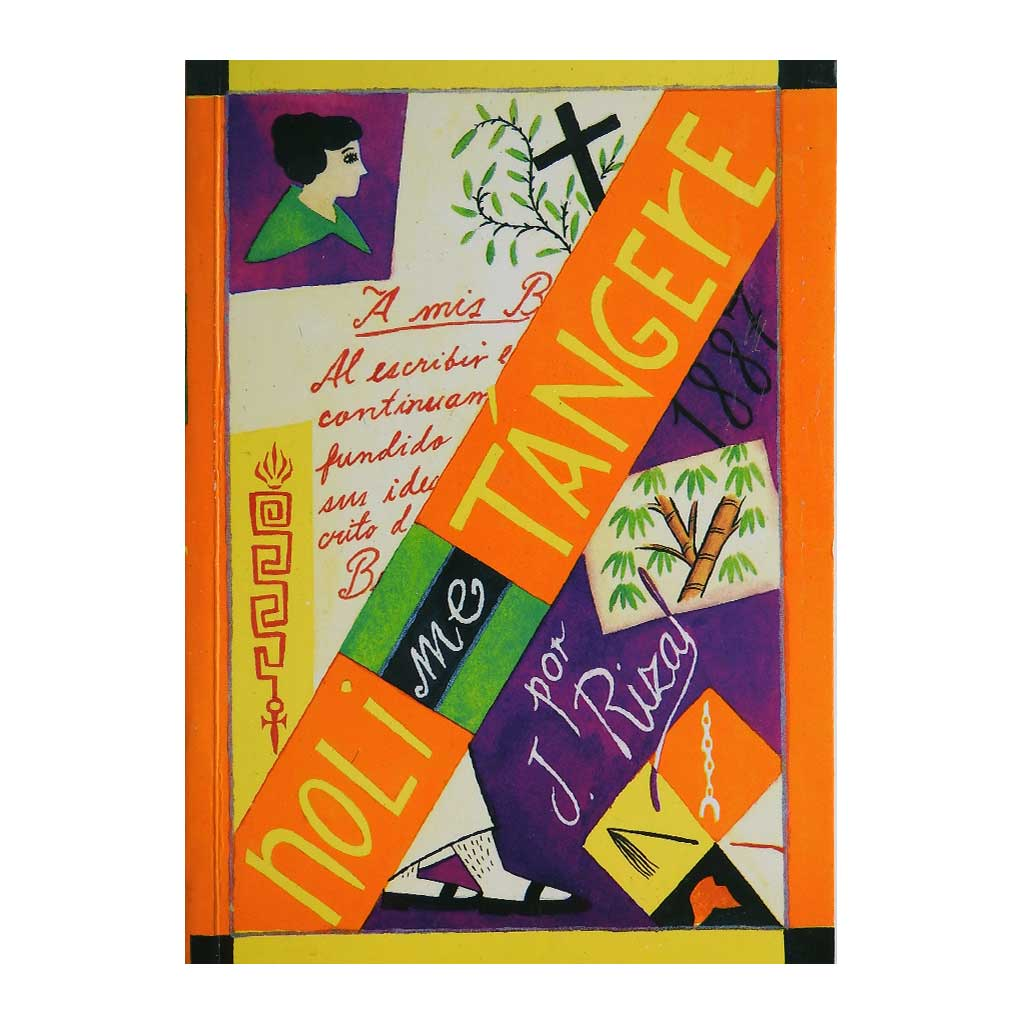 Noli Me Tangere (English Translation)