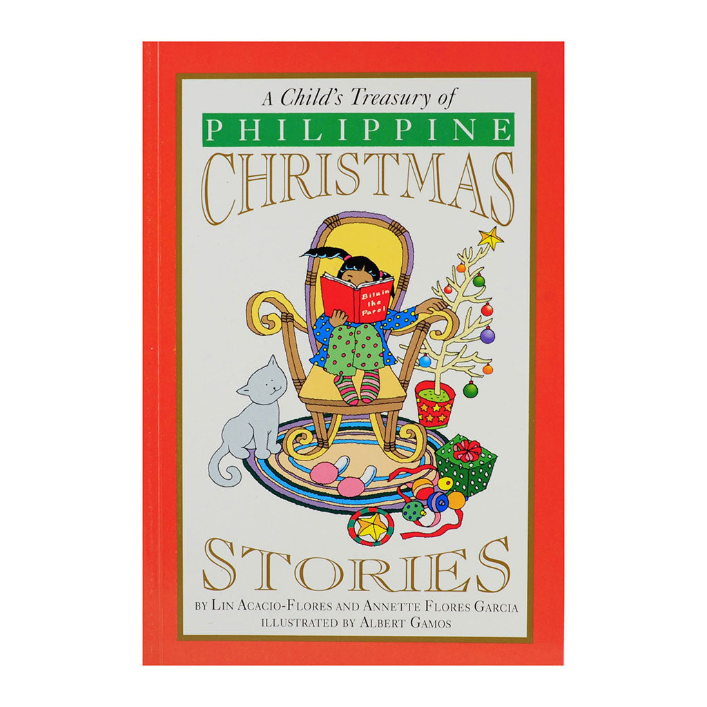 A Child's Treasury of Philippine Christmas Stories