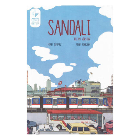 Sandali (Clean Version)