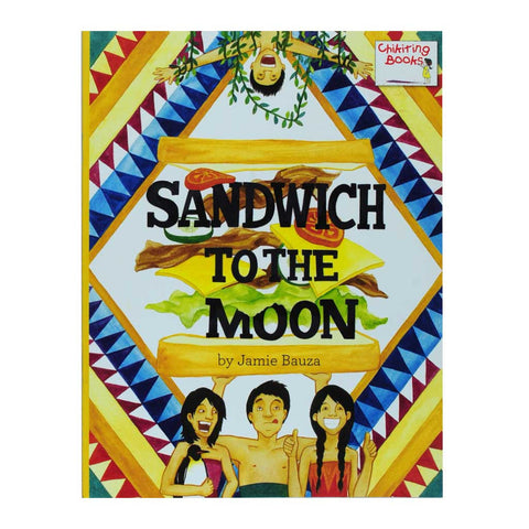 Sandwich to the Moon