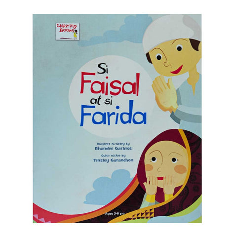Si Faisal at si Farida