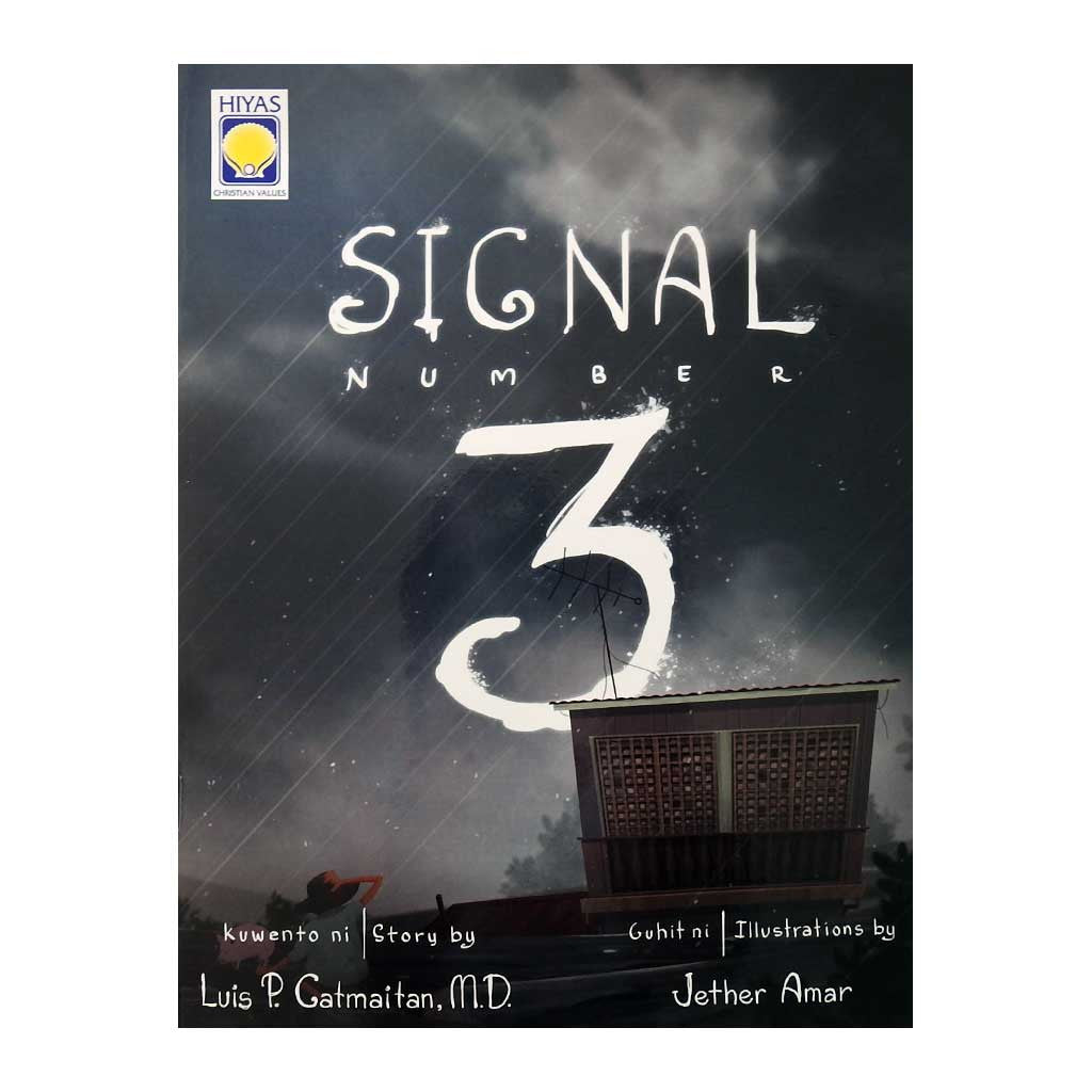 Signal Number 3