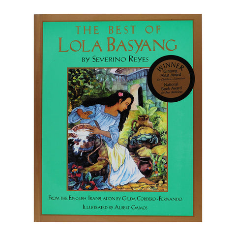The Best of Lola Basyang