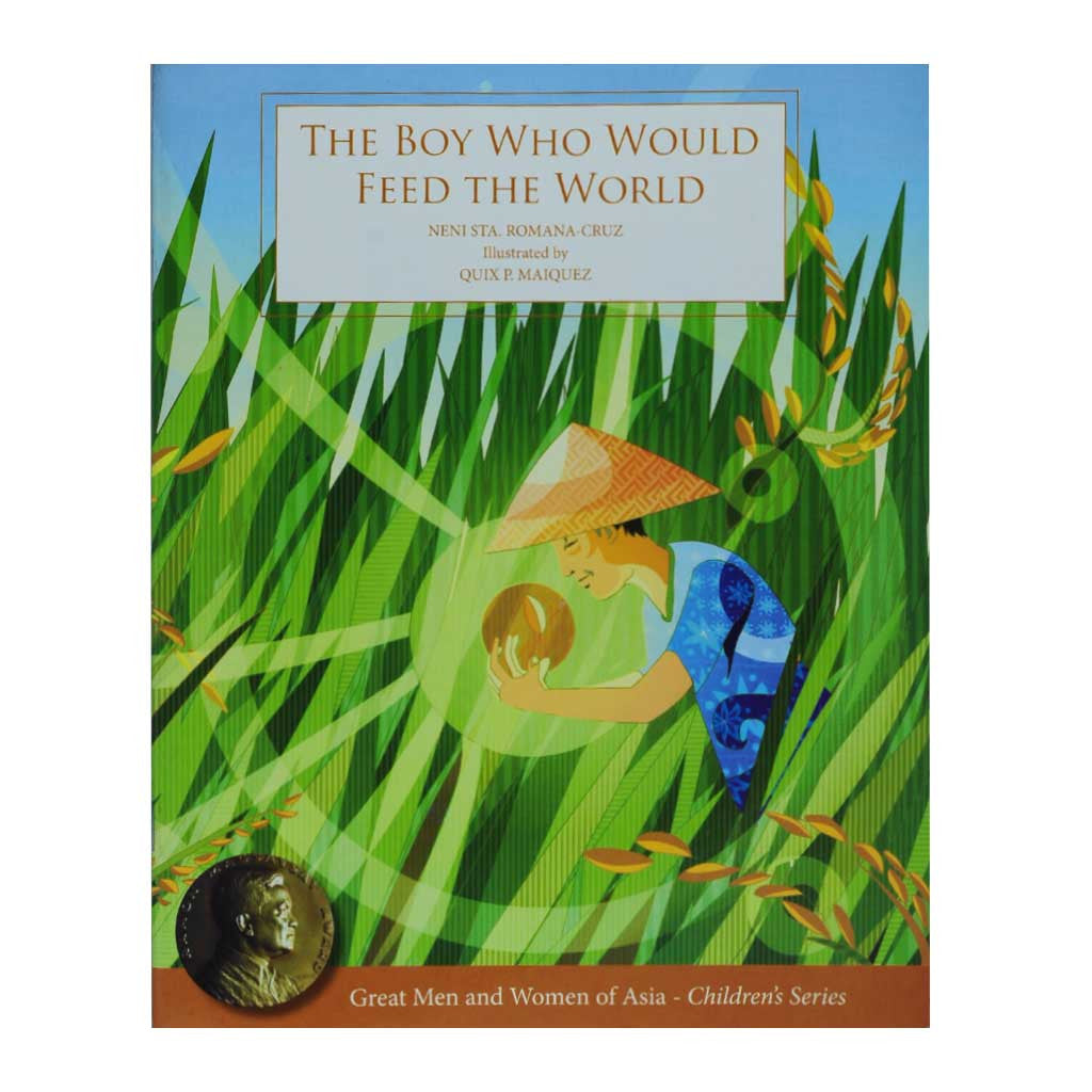 The Boy Who Would Feed the World