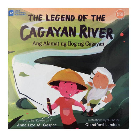 The Legend of the Cagayan River