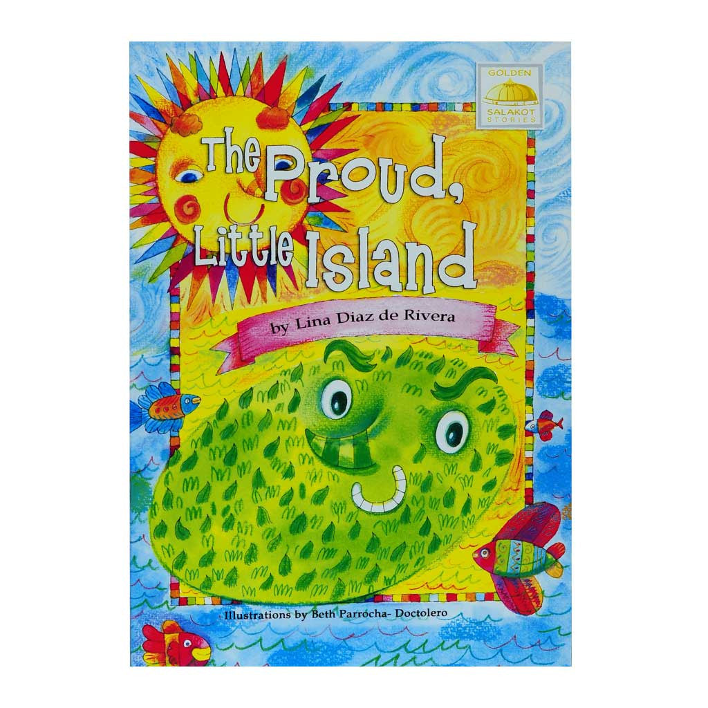 The Proud Little Island