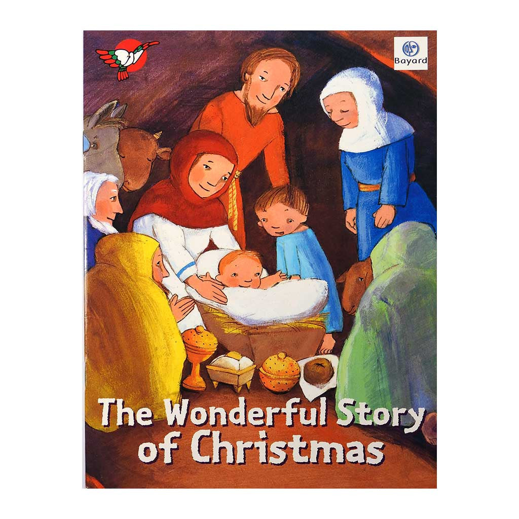 The Wonderful Story of Christmas