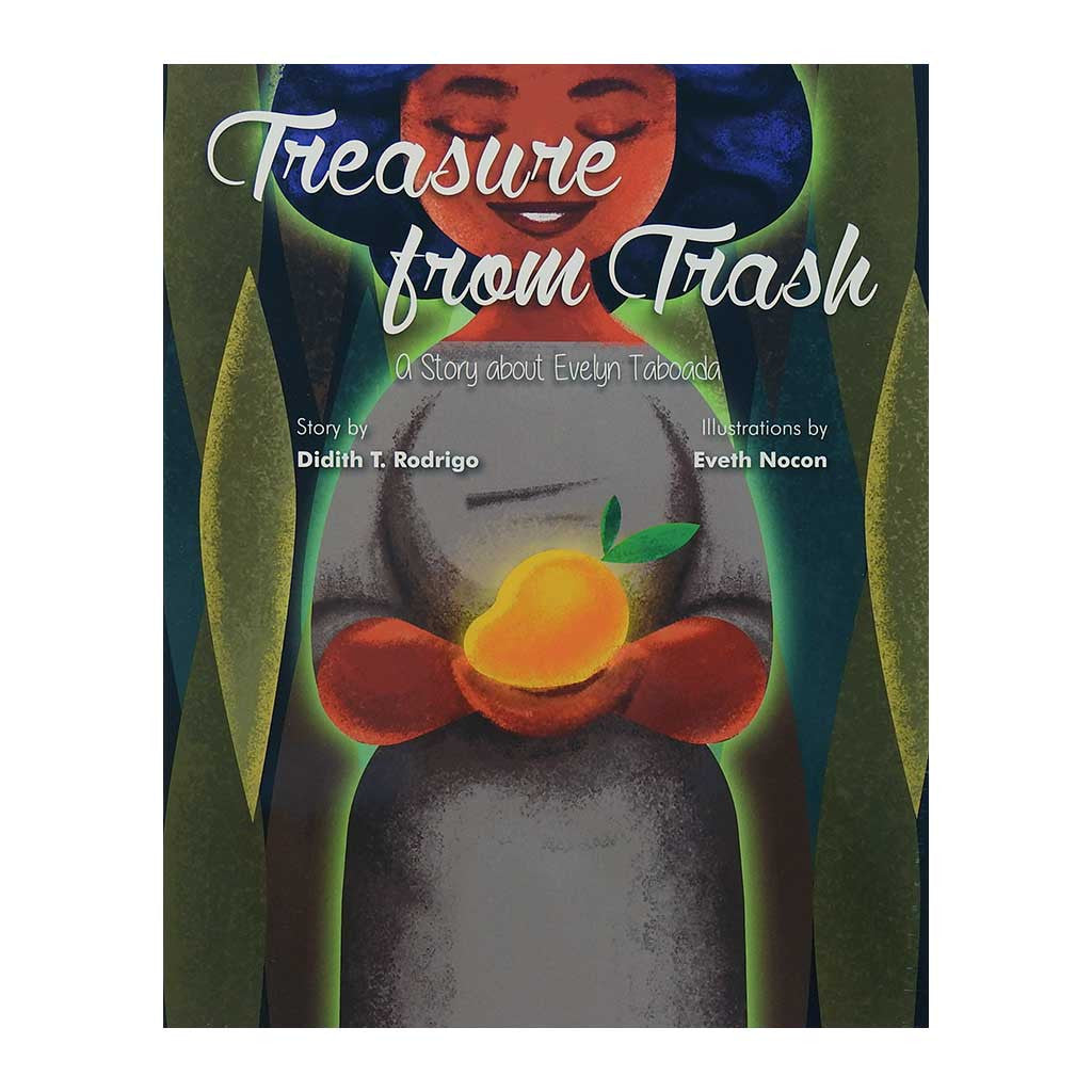 Treasure from Trash: A Story About Evelyn Taboada